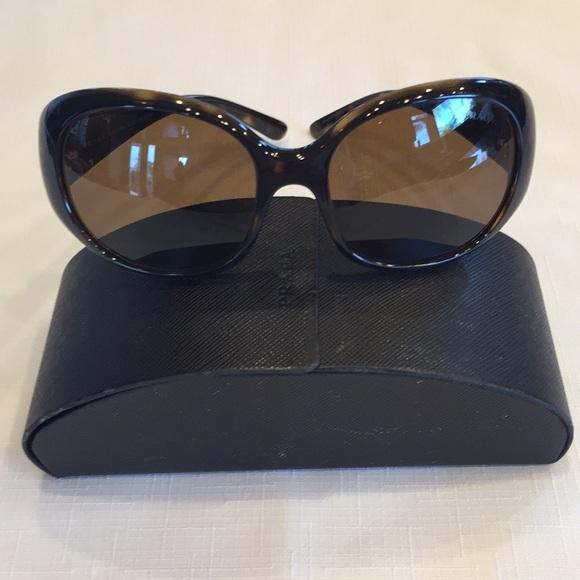 d280c555289 Prada Polarized Women s Sunglasses. M 5ac1684d9d20f05a3d433217. Other  Accessories ...